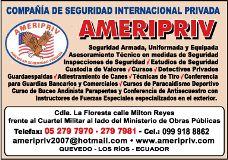 Ameripriv Quevedo
